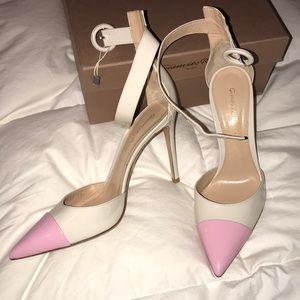 "Gianvito Rossi ""Lillie"" heels"